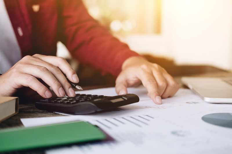 Person Bookkeeping